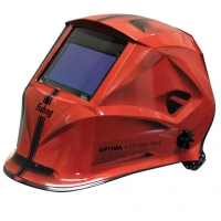 Маска сварщика FUBAG OPTIMA Visor Red Сталькор Калуга